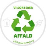 affaldssortering - trendr